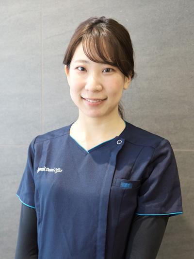 加藤 理紗